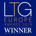 Winner Europe Awards 2019