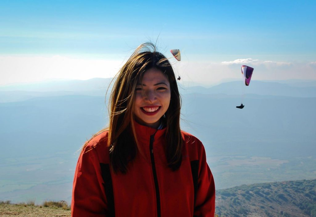 fly with xirli paragliding tandem 10