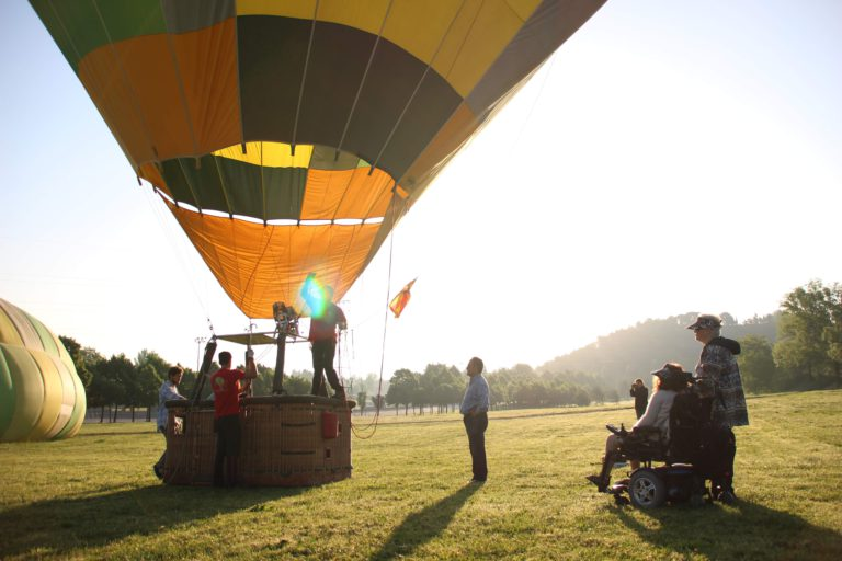 fly with xirli balloonning 5