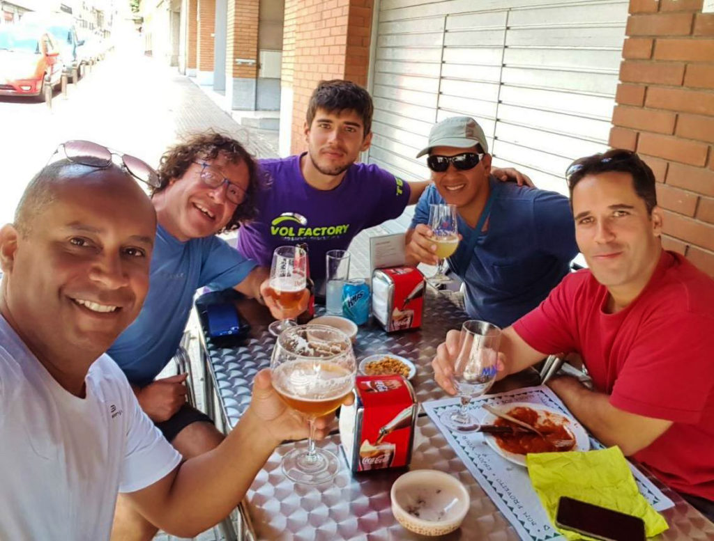 fly with xirli guiding paragliding pilots 29