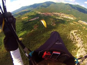 fly with xirli paragliding guiding pilots 80