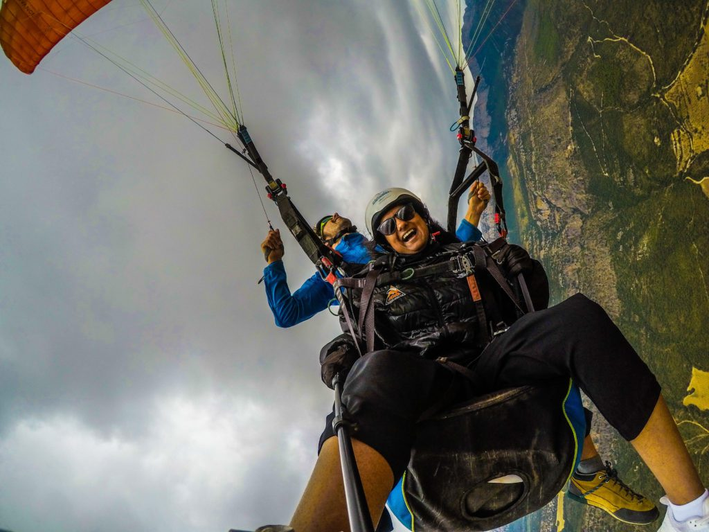 fly with xirli paragliding tandem 3