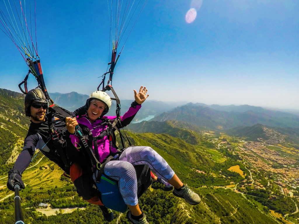 fly with xirli tandem 5