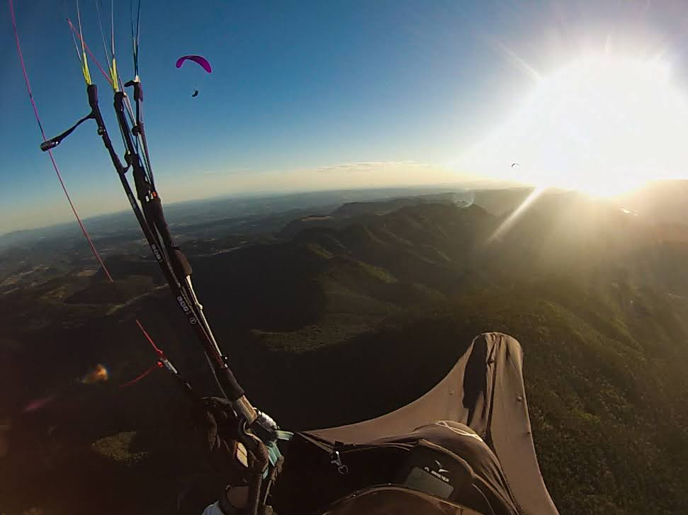 fly with xirli guiding paragliding pilots 91