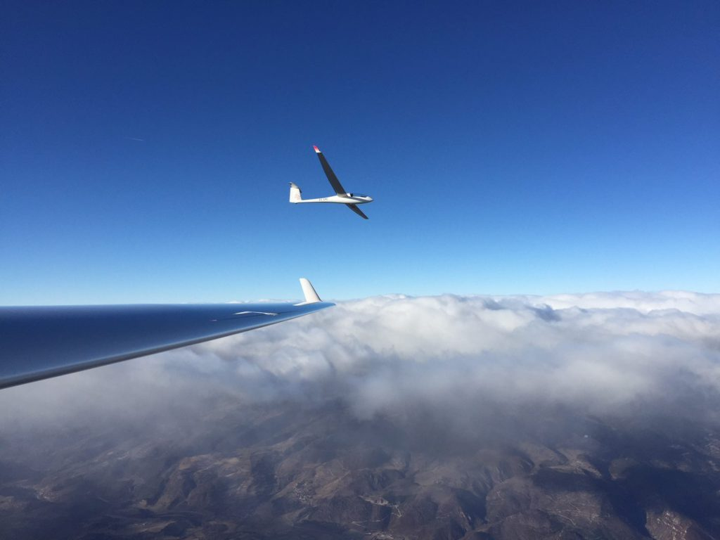 flywithxirli sailplane guiding service 3