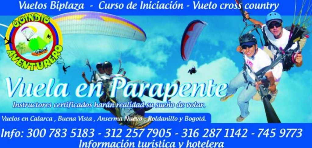 paragliding, flywithxirli, barcelona, Roldanillo, Colombia