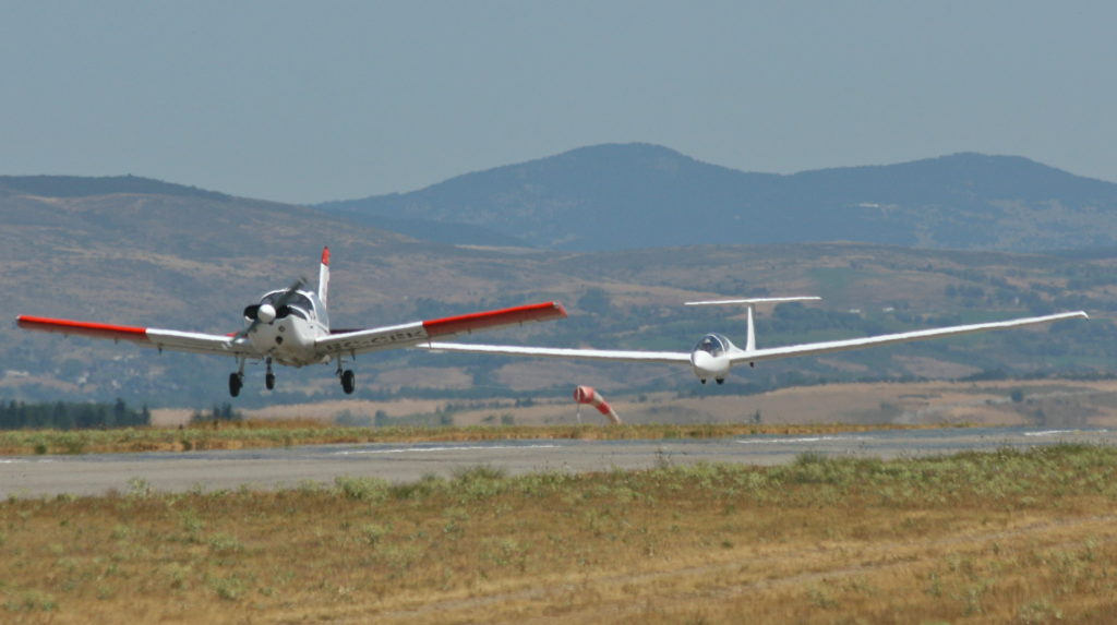 Fly with Xirli sailplane 025