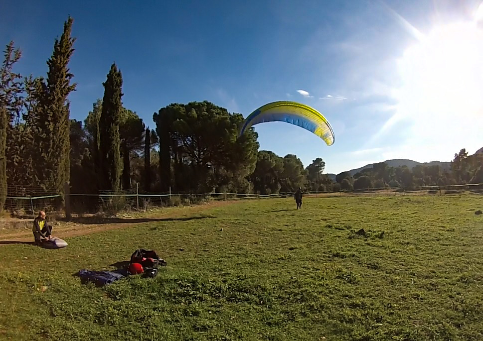 Fly with xirli guiding pilots 8