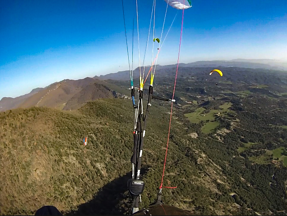 Fly with xirli guiding pilots bellmunt 11