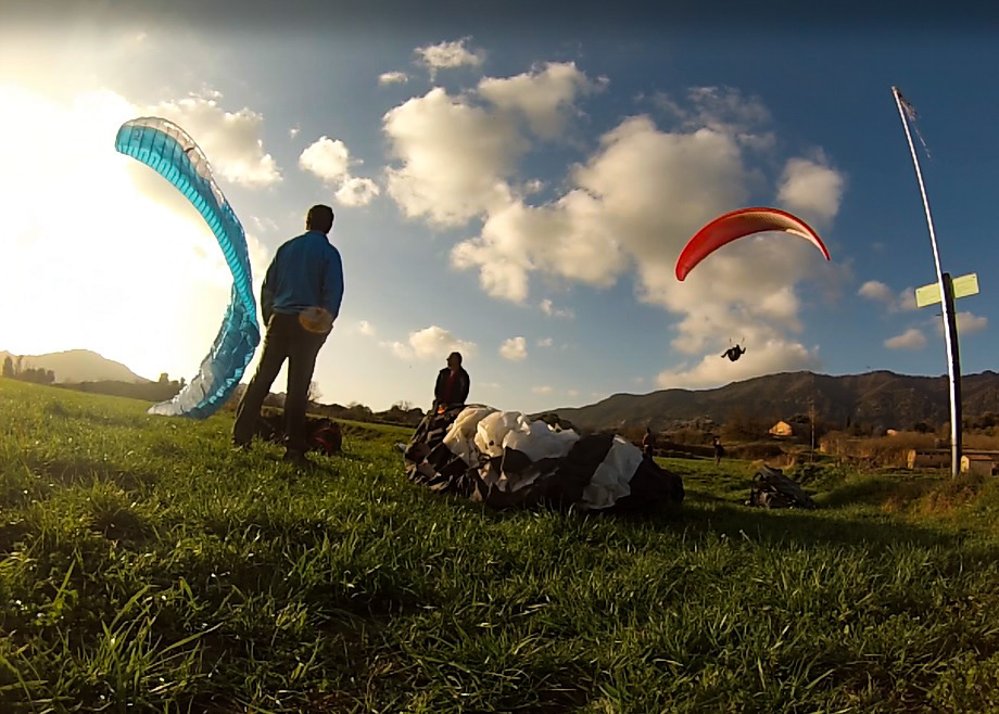 Fly with xirli guiding pilots bellmunt 23
