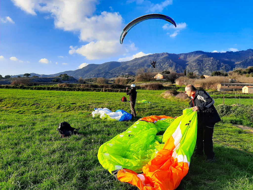 Fly with xirli guiding pilots bellmunt 26