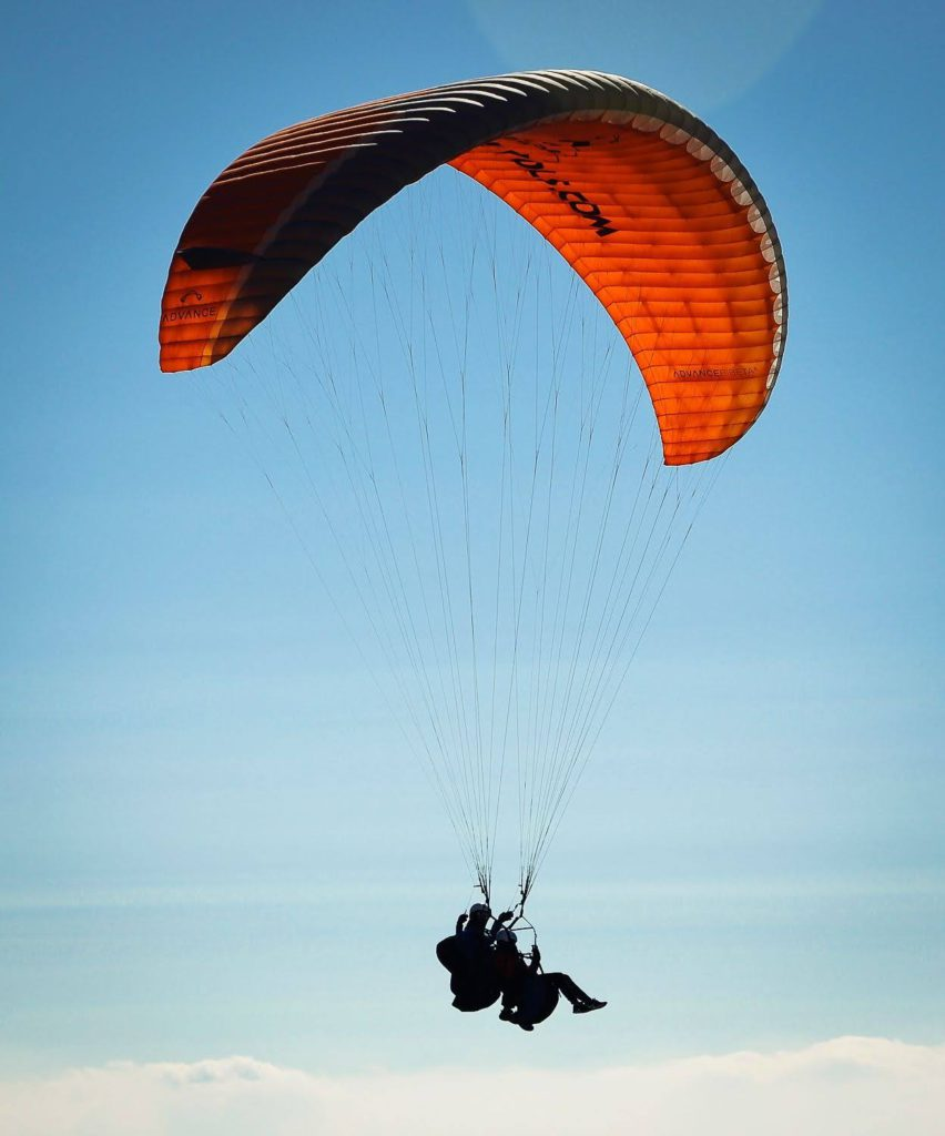 fly with xirli paragliding tandem 13