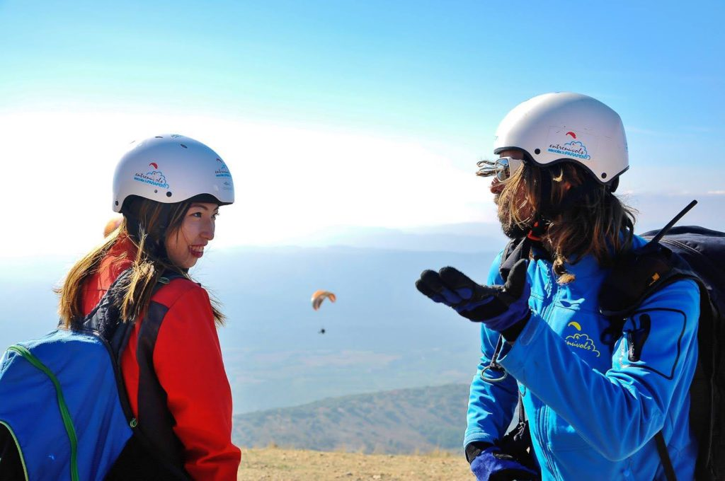 fly with xirli paragliding tandem 5