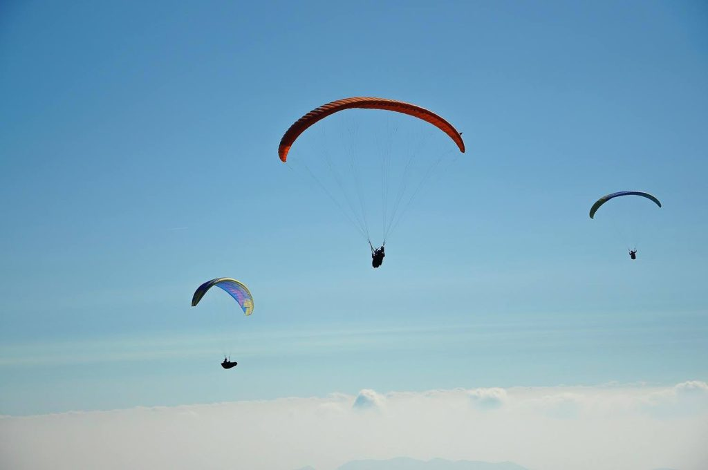 fly with xirli paragliding tandem 8