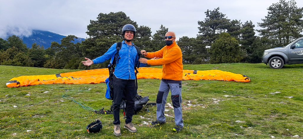 fly with xirli paragliding tandem 4