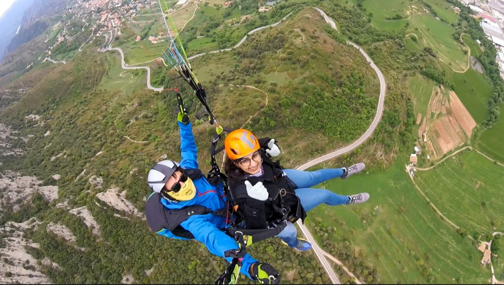 fly with xirli paragliding tandem 6