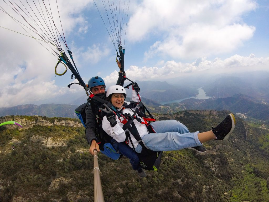 fly with xirli paragliding tandem 12