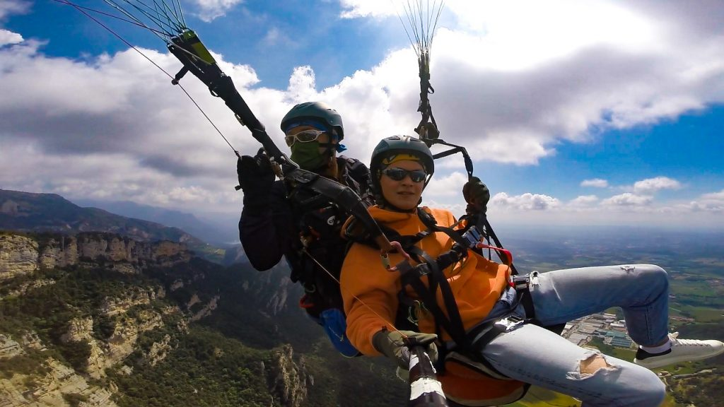 fly with xirli paragliding tandem 011