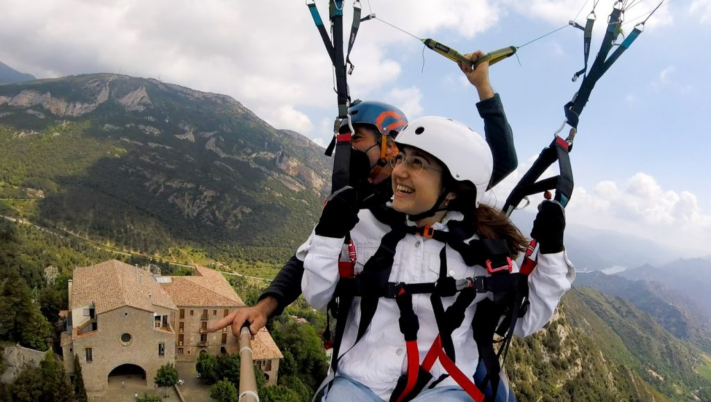 fly with xirli paragliding tandem 012